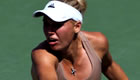 Wozniacki picks Djokovic as tennis tour's joker