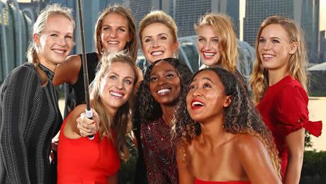WTA Finals Singapore: No Halep, but Osaka, Kerber, Kvitova, Stephens et al promise stunning finale