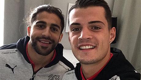 Photo: New Arsenal signing posts optimistic Instagram snap with Bundesliga star