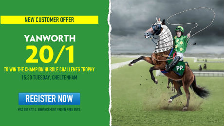 Cheltenham Festival enhanced odds: Get 20/1 enhanced odds on Yanworth, Melon and more