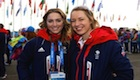 Sochi 2014: Gold for Lizzy Yarnold, but she still has to pay her rent