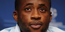 Man City boss Roberto Mancini would welcome Yaya Touré boost