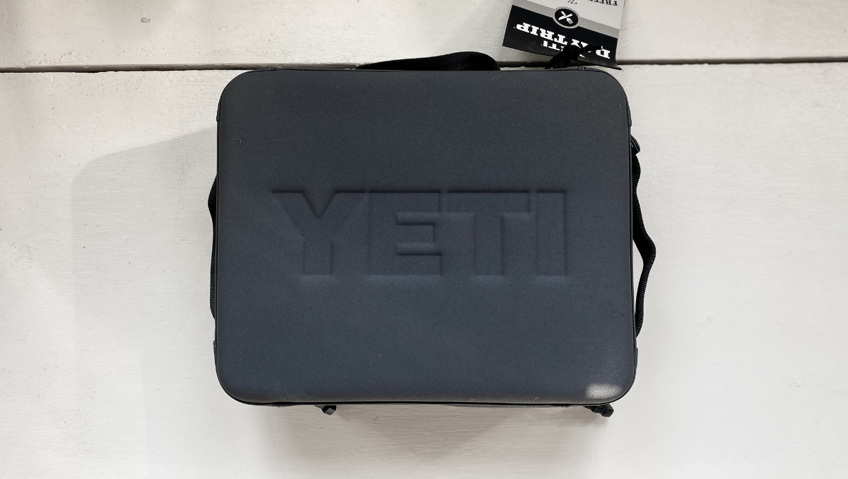 Yeti Daytrip Lunchbox (Photo: The Sport Review)