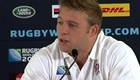 Youngs: England will give everything against Australia