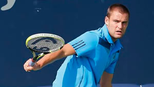 Dubai 2016: Mikhail Youzhny joins fellow one-handers Robredo and Lopez in main draw