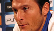 Chelsea transfers: Mourinho rubbishes Zanetti reports