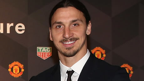 Zlatan Ibrahimovic warned Man United signing is number one striker at Old Trafford