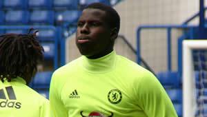 Kurt Zouma fires warning at Chelsea team-mates ahead of Stoke clash