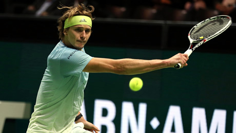 Toronto Masters 2018: Stunning Tsitsipas beats Zverev for third top-10 win and first Masters SF